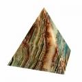 Пирамида из оникса (5 см)