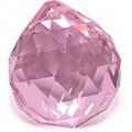 Подвесные кристаллы